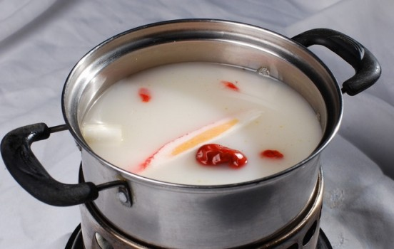 Choose your chinese hot pot recipe