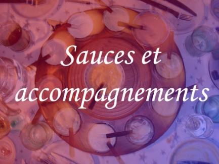 Sauces_Fondue_Accompagnements
